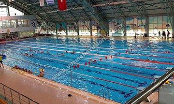 Durugöl Olimpik Yüzme Havuzu
